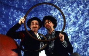Venerdì 16 spettacolo di giocolerie comico musicali al Parco Archeologico di Santa Maria di Agnano