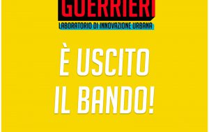 Pubblicato l'avviso del Laboratorio di Innovazione Urbana di Palazzo Guerrieri
