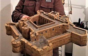 Plastico 3D di Brindisi Medievale: un nuovo progetto per il Gruppo Archeo Brindisi