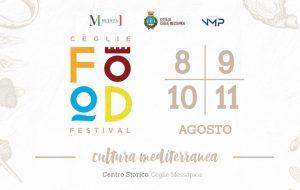 Parte oggi il Ceglie Food Festival
