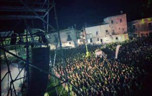 Ceglie Summer Festival: grande musica con i concerti di Arisa e dei Morcheeba