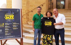 Presentata ufficialmente la sesta edizione di Francavilla è Jazz