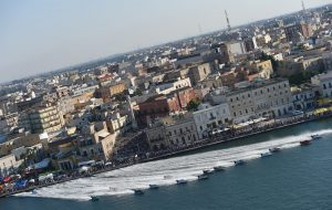 Adriatic Cup, è iniziato il conto alla rovescia: dal 23 al 25 agosto appuntamento sul Lungomare Regina Margherita