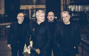 Venerdì 23 i Blu70 in concerto al Giugrà