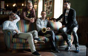 Locomotive Jazz Festival: stasera a Brindisi Luca Alemanno e Fabrizio Bosso