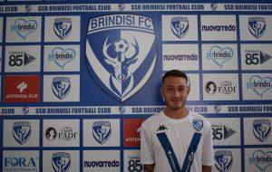Brindisi FC: dalla Sampdoria arriva il 18enne Maglie