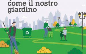 Il nostro quartiere come il nostro giardino: a Francavilla parte la campagna partecipata di pulizie straordinarie