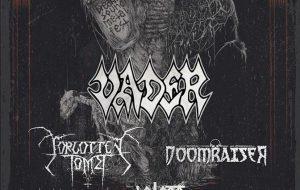 Sabato 24 torna a Mesagne il Breaking Sound Metal Fest