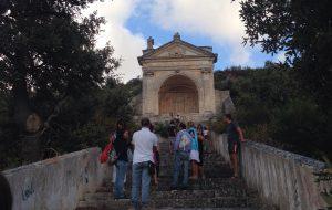 """Ostuni: visita guidata sui """"Luoghi di Sant'Oronzo"""""""