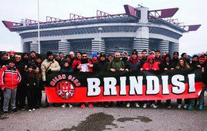 Il Milan Club Brindisi riparte con la campagna tesseramenti della stagione 2019/2020
