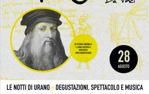 """Mercoledì 28 ultimo appuntamento con """"Le notti di Urano"""" al Parco di Santa Maria d'Agnano di Ostuni"""