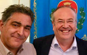 Giochi del Mediterraneo: Rossi e Pinto si congratulano con Taranto. A Brindisi le gare di basket e di altre discipline