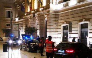 Controlli dei Carabinieri a Fasano: sequestri e denunce