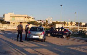 Controlli dei Carabinieri a Brindisi: denunce e sequestri