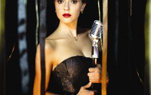 Sbalzi d'amore: Simona Molinari in concerto a Brindisi