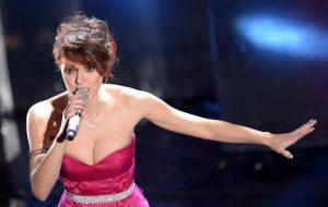 Stasera Simona Molinari in concerto a Carovigno