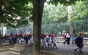 Pedibus a Francavilla Fontana: arriva l'Avviso Pubblico rivolto alle Associazioni
