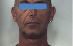 Si rende latitante dopo la condanna a 16 mesi per ricettazione: catturato dopo due anni