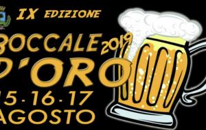 """Oggi parte a Mesagne la IX edizione de """"Il Boccale d'oro"""""""