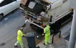 Video su rifiuti: la nota del Comune, la risposta di Ecotecnica