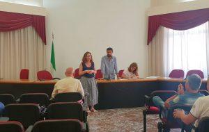 Anna Lucia Portolano eletta presidente della commissione attività produttive