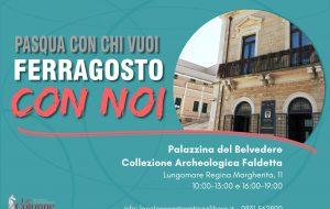 Ferragosto: Visite guidate alla Palazzina del Belvedere e al Castello Dentice di Frasso di Carovigno