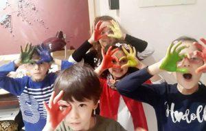 """La """"Piccola Accademia"""" dell'associazione Eterogenea di Mesagne riapre i corsi per il nuovo anno sociale"""