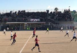 Aggiudicati i lavori per la ristrutturazione del Campo Sportivo di Latiano