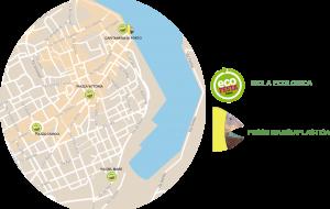 La Festa Patronale di Brindisi è eco friendly