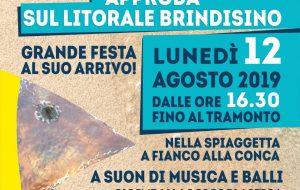 Lunedì 12 Festa con il Pesce mangiaplastica