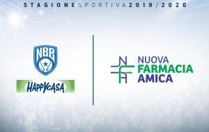 """Rinnovata la partnership con """"Nuova Farmacia Amica"""""""