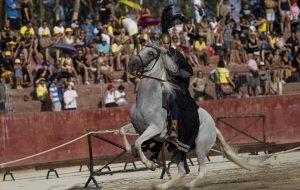"""La cinquantaquattresima edizione del """"Corteo Storico di Federico II – Torneo dei Rioni di Oria"""" è rinviata al prossimo anno"""