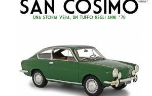 """A Mesagne va in scena """"Il Leone di San Cosimo"""", il nuovo spettacolo del duo Mistero Salentino"""