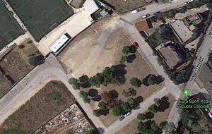 Aree verdi su via Cappuccini: Legambiente scrive a Rossi