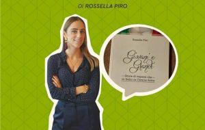 Rossella Piro in Caffetteria letteraria Nervegna, in collaborazione con The Qube Brindisi
