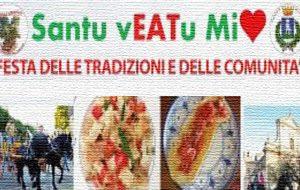 """San Vito: in arrivo """"Santu vEATu Mia, festa delle tradizioni e delle comunità"""""""
