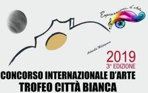 Dal 31 Agosto al 3 Settembre si svolgerà il Trofeo Città Bianca