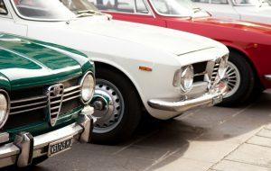 Domenica 29 a Francavilla c'è il terzo aduno di auto d'epoca