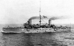 """Assoarma ricorda lo scoppio della corazzata """"Benedetto Brin"""""""