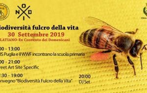 Apis Puglia & Nodi Lab: un'intera giornata dedicata alla biodiversità