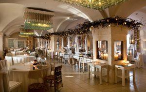 Nuovi piatti e cene a Quattro Mani con due Chef Stellati a Borgo Egnazia