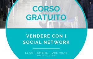 Corso gratuito di comunicazione e marketing per imprenditori