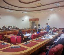 Bilancio provincia: Lega, Fi e FdI abbandonano l'aula
