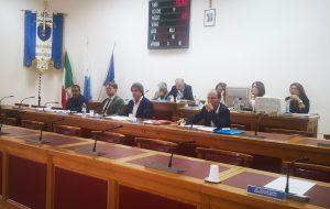 Il Consiglio provinciale approva lo schema di bilancio di previsione 2019-2021