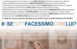 """Il Centro Storico nella città di domani: convegno a Mesagne nella """"Settimana della Mobilità Sostenibile"""""""