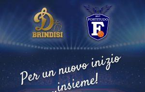 Avviata la partnership tra Limongelli Dinamo Brindisi e Fortitudo Francavilla