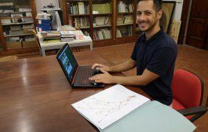 Dottore di ricerca dell'Università di Pisa originario di Brindisi vince il premio per la miglior tesi della Società Botanica Italiana