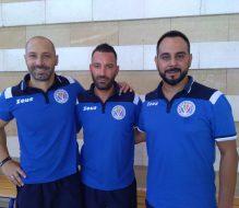 Il Futsal Brindisi impegnato ad Aradeo