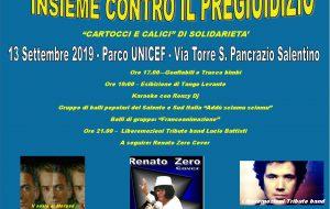 """AIPD Brindisi: domani a San Pancrazio Salentino """"Insieme contro il pregiudizio"""""""