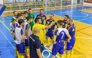 Coppa Divisione: Olympique Ostuni a valanga sul Sammichele